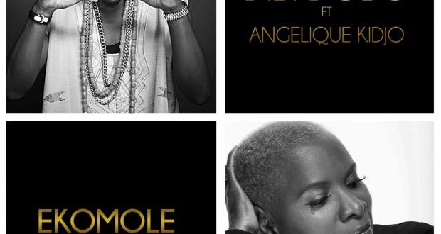 Ekomole : La nouvelle collaboration signée Dibi Dobo et Angélique Kidjo