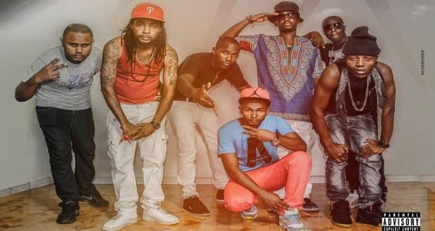 Musique : Le collectif 2H-R dépeint la galère de Conakry dans un single