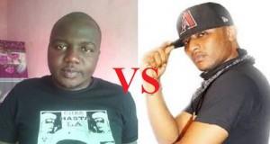 Musique : Le rappeur T Killah tire à boulet rouge sur Djanii Alfa