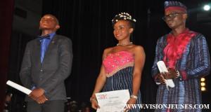 Africa Stop Ebola : Manamba Kanté remporte le concours de chant