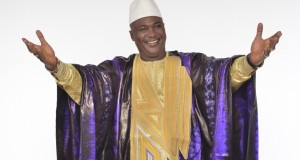 Nouveau clip: Sekouba Kandia dévoile ''Guinée is Back''