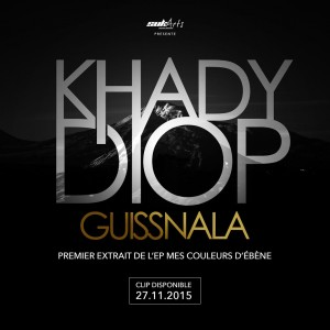 Affiche Guiss na la - Khady Diop