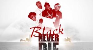 Brand new : « Changbo dance » le nouveau single de black Never Die