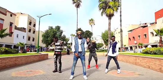 Black Never Die dévoile le premier clip de son projet ''Music My Music''