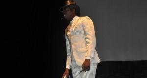 Stand Up : Zébal Traoré rend hommage à la famille africaine