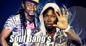 Évènement: Soul Bang's et Azaya ensemble pour un big show à Lille
