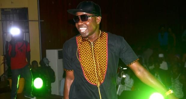 First Day show : Banlieuz'art sauve le concert de Franko à Conakry
