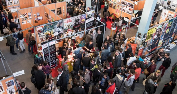Babel Med Music : Bientôt la 12ème édition du forum à Marseille !