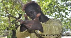 Bandjan: «Je suis le nouveau commandant de la musique africaine, il est tend d'effacer DJ Arafat»