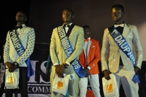 Trio Master Bôrô Conakry 2016