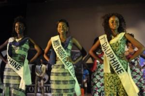 Trio Miss Bôrô Conakry 2016