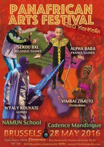 Festi'Konkoba 6ème édition