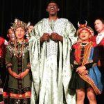 Festi'Konkoba : La culture musicale africaine se transporte à Bruxelles ce 28 mai 2016