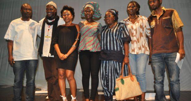 Univers des mots 2016: La camerounaise remporte la 3ème édition