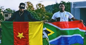 Cameroun: «Bounce» Stanley Enow feat AKA x Locko ( vidéo)