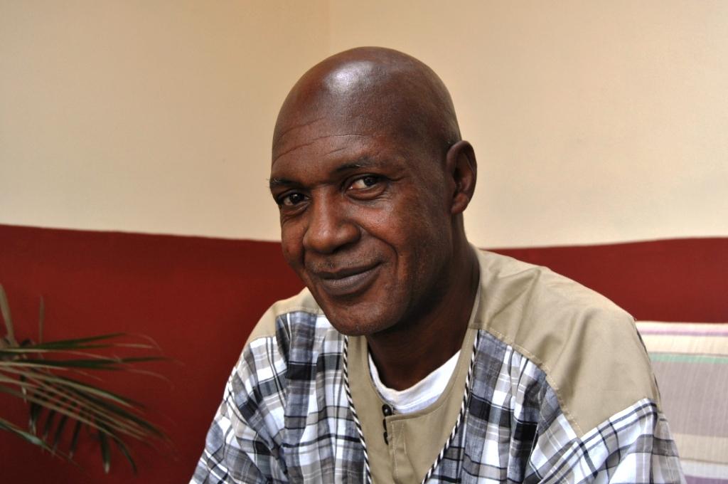 Ansoumane Diessira CONDE: ''Des cadres du ministère de la culture confondent politique culturelle et programme d'actions.''
