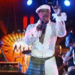 CONGO :Le chanteur Koffi Olomidé présente ses excuses après la diffusion d'une vidéo