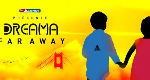 Musique: Dreama livre le premier extrait de son maxi single »The dreama»