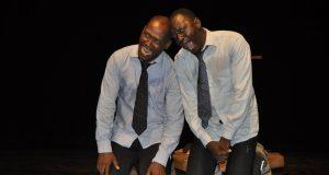 Festival International de Théâtre et de Danses populaires: la Guinée a été représentée par Belica Théâtre