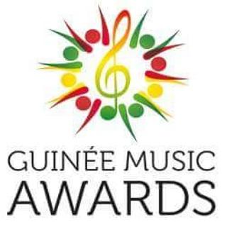 Guinee Music Awards2016: la liste des nominés dévoilée et un soutien de poids!