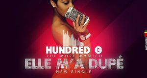 Musique: Hundred G du Studio Nab Records livre son deuxième single
