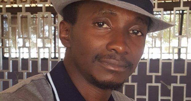 «Conakry, Capitale Mondiale du Livre»: A la decouverte des mots avec Moussa Doumbouya