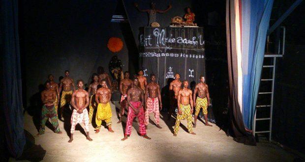 «Conakry, capitale mondiale du livre: La Guinée au centre du monde