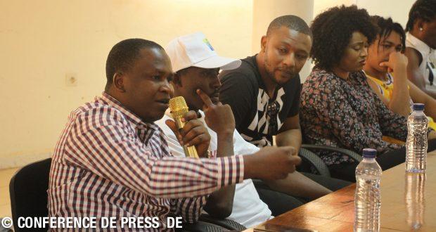 G4life School Tour: Djanii Alfa et l'honnorable Habib Baldé à l'I.S Touré