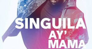 "Singuila revient avec le single ""Ay Mama"""