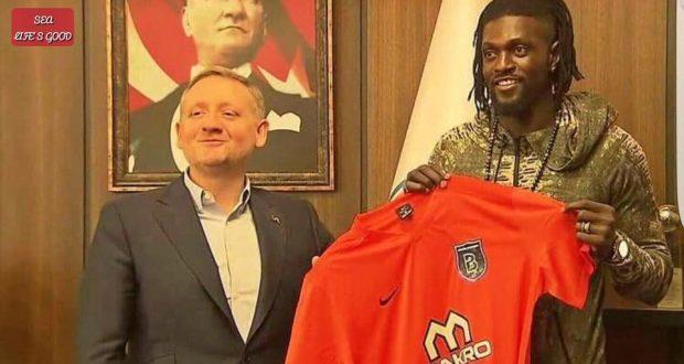 Football: Adébayor signe enfin avec un club