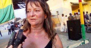 Christine Sylla présente un film-témoignage sur l'écrivain Camara Laye