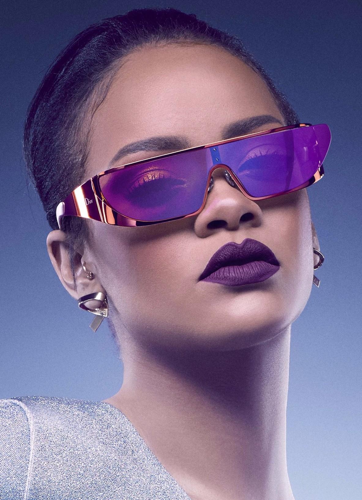 People: découvrez ce que Rihanna mange en une journée!