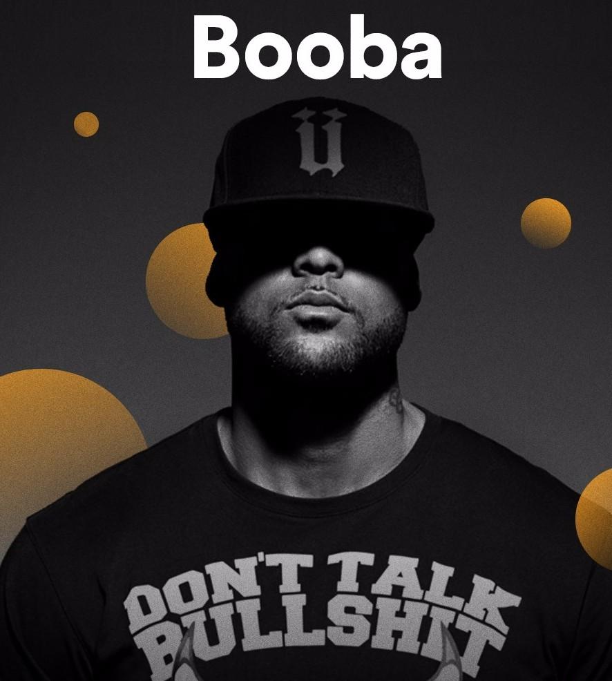 "Musique: Booba annonce son futur album ""Autopsie Zéro"""