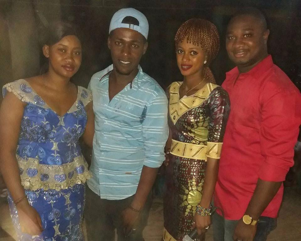 Téléfilm: La troupe Djikkè Diama et Halima Bah à la conquête de l'intérieur du pays!