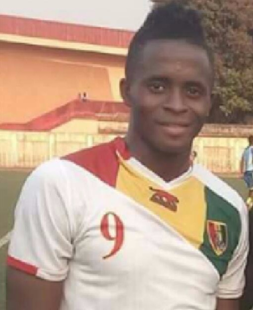 Football: Momo Yansané du Syli Junior se confie!