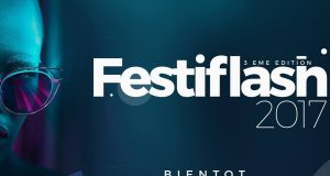 FESTIFLASH: appel à candidature
