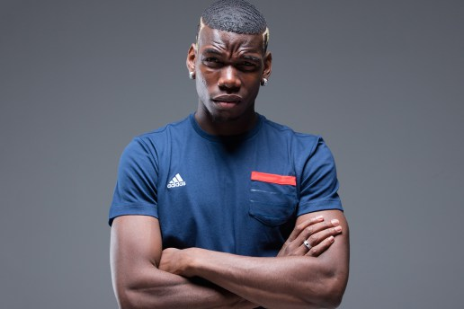 Agression: Paul Pogba victime de sa popularité