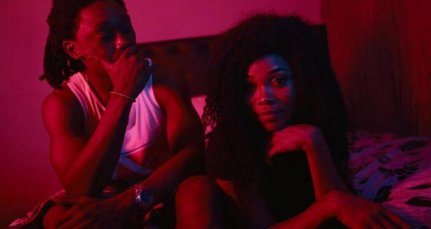 Le rappeur ivoirien Christ Carter de retour avec Bipoya!