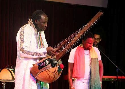 La Guinée à l'honneur à la 3ème édition du Festival des Arts Africains!