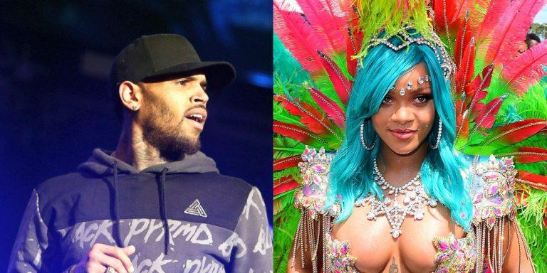 Chris Brown toujours amoureux de Rihanna ?