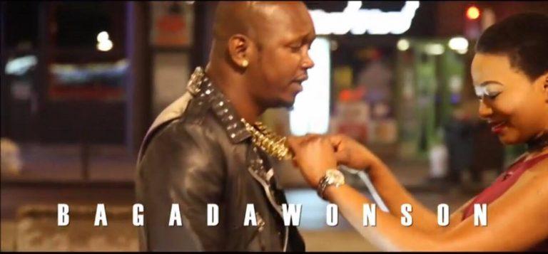 Musique : Bagada Wonson sort le clip de son titre ''Soudhotako''