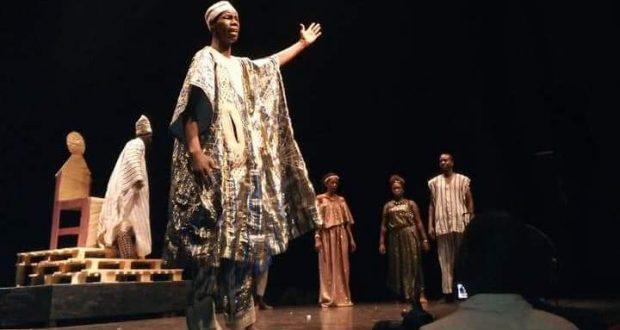 Théâtre national : La charte de Kouroukan Fouga resuscitée dans une création !
