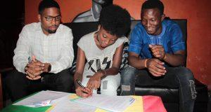 Musique : MDMA Music s'associe à IZY Agency pour booster la carrière de Keyla K