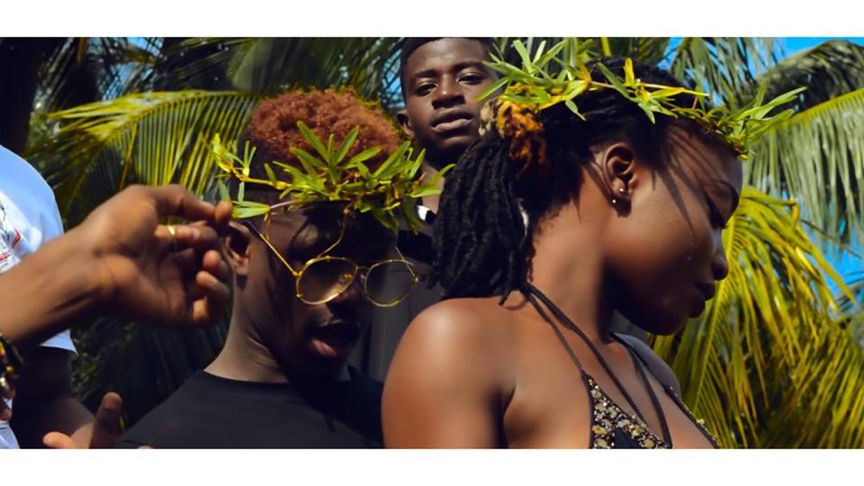 Musique: Sken Gang dévoile ''Mamacita''