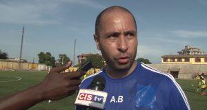 Football : L'ASK recrute un nouvel entraîneur