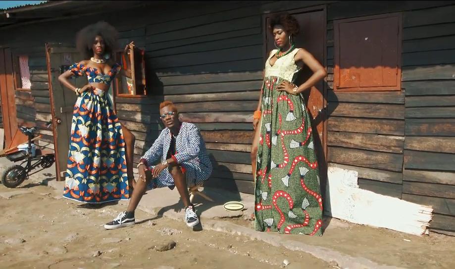 """Brand new : Big Tyger livre le clip du titre """"African Woman"""""""