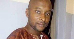 Éric de Djikkè Bonata n'est plus : Le monde du téléfilm guinéen en deuil !