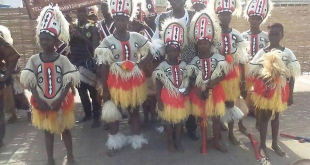 Musique : Le groupe ''l'âme de ma patrie'' contribue à la sauvegarde  de la culture  Guerzé