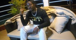 Musique : L'album «M'ma Noumoungni» de LKM sortira le 28 janvier 2018 en Guinée