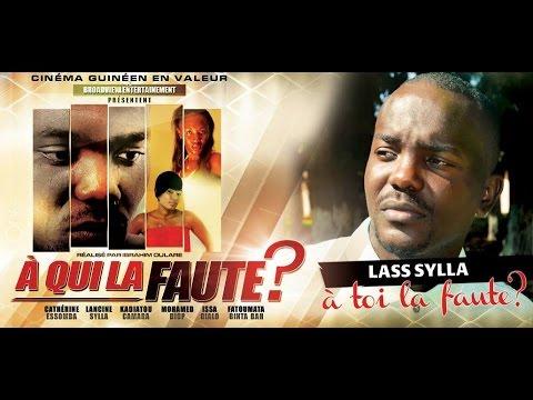 Cinéma : Le film ''A qui la faute'' franchit la barre d'un million de vues sur YouTube